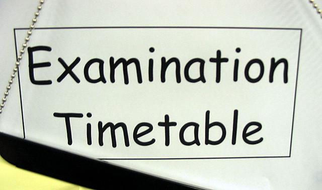 2018 Jupeb examination timetable, jupeb examination time table, jupeb exam time table, jupeb 2018 time table, jupeb time table