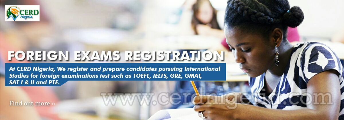 Find out all about TOEFL test